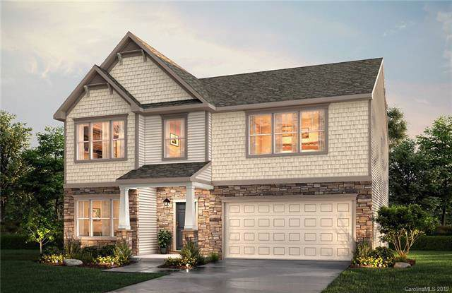2011 Creeks Landing Drive #30, Monroe, NC 28110 (#3572980) :: Stephen Cooley Real Estate Group
