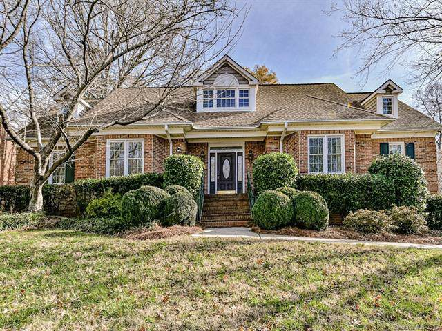 10515 Quail Acres Road, Charlotte, NC 28277 (#3572985) :: Stephen Cooley Real Estate Group