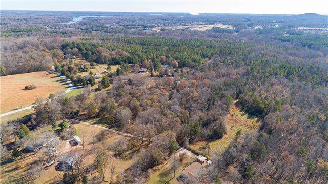 22.49 Acres off Glenn Brandon Road, Lake Wylie, SC 29710 (#3572996) :: Miller Realty Group