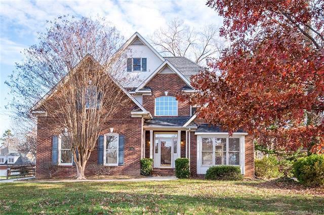4302 Shannamara Drive, Matthews, NC 28104 (#3573016) :: Stephen Cooley Real Estate Group