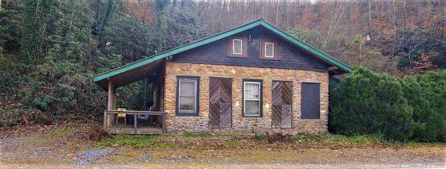 1028 Mockingbird Lane, Sylva, NC 28779 (#3573020) :: Carver Pressley, REALTORS®