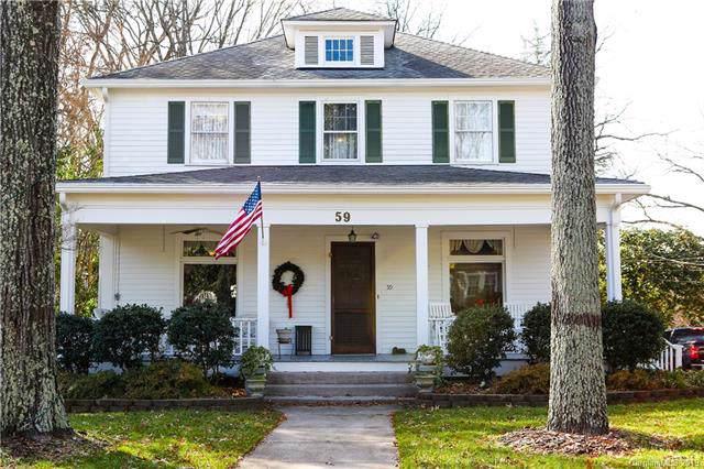 59 Georgia Street NW, Concord, NC 28025 (#3573032) :: Carlyle Properties