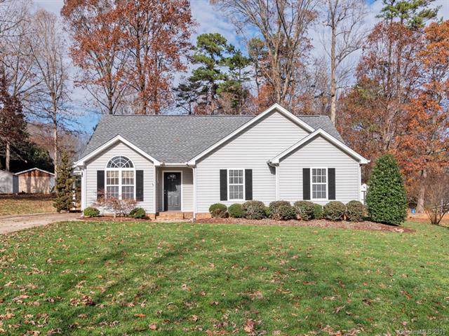 3432 Autumn Drive, Gastonia, NC 28056 (#3573041) :: Stephen Cooley Real Estate Group