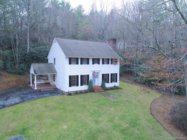 114 Wildflower Road, Spruce Pine, NC 28777 (#3573056) :: LePage Johnson Realty Group, LLC
