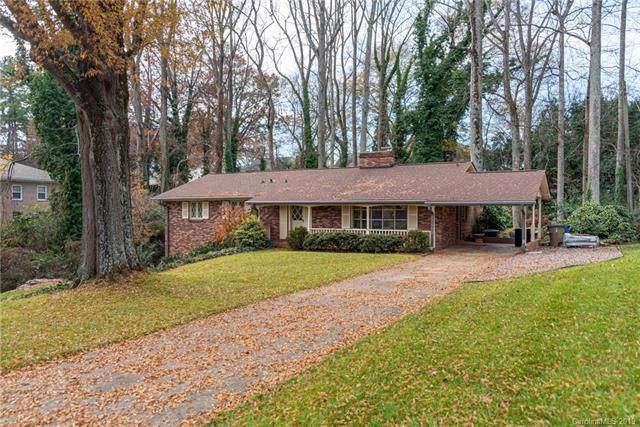 816 E Graham Street, Shelby, NC 28150 (#3573058) :: LePage Johnson Realty Group, LLC