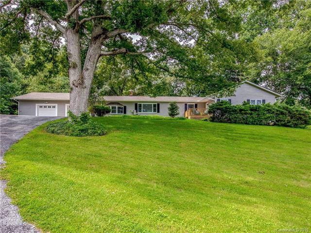 154 Upper Brush Creek Road, Fletcher, NC 28732 (#3573062) :: www.debrasellscarolinas.com