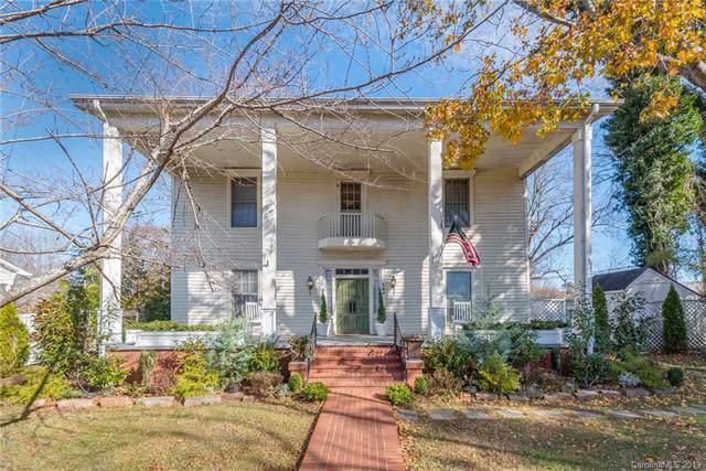 120 N Trade Avenue, Landrum, SC 29356 (#3573081) :: Stephen Cooley Real Estate Group