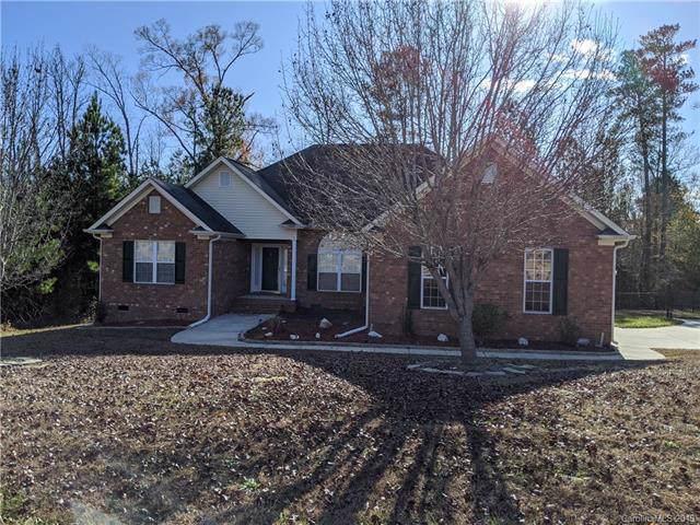 3064 Colton Ridge Drive, Lancaster, SC 29720 (#3573086) :: Homes Charlotte