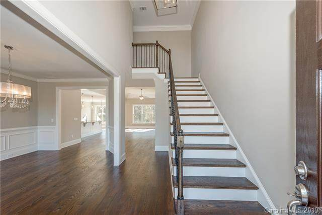 109 Fairfax Court #3, Mooresville, NC 28117 (MLS #3573097) :: RE/MAX Journey