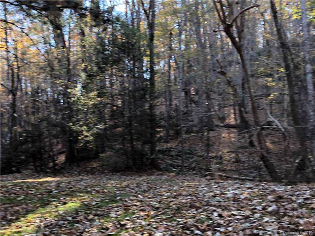 000 High Rock Ridge Lot 23 Rev Ph 3, Lake Lure, NC 28746 (#3573117) :: IDEAL Realty