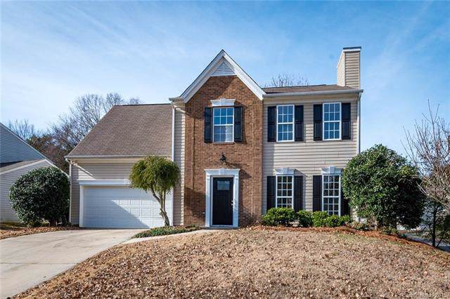 12600 Cedar Crossing Drive, Charlotte, NC 28273 (#3573133) :: Stephen Cooley Real Estate Group