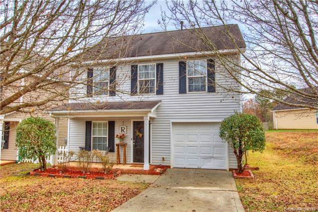 2004 Chadwell Court, Waxhaw, NC 28173 (#3573135) :: Stephen Cooley Real Estate Group
