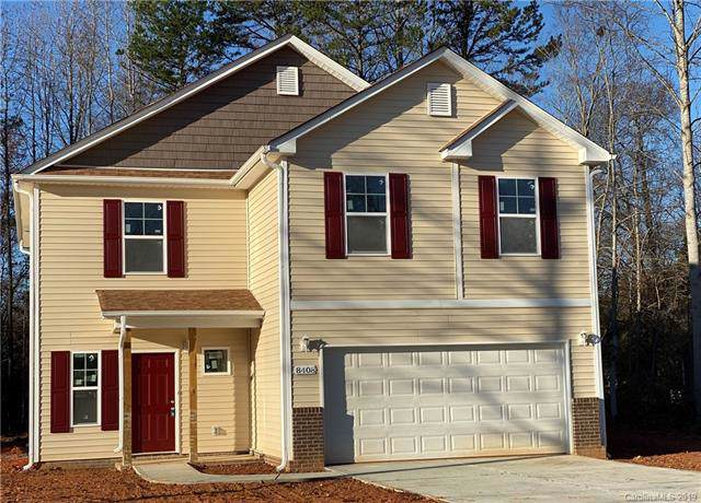 8408 Viola Drive, Charlotte, NC 28215 (#3573139) :: Rowena Patton's All-Star Powerhouse