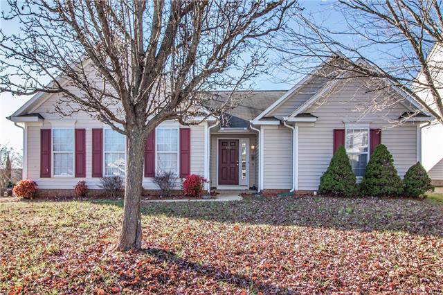 103 Hartine Court, Mooresville, NC 28115 (#3573144) :: LePage Johnson Realty Group, LLC