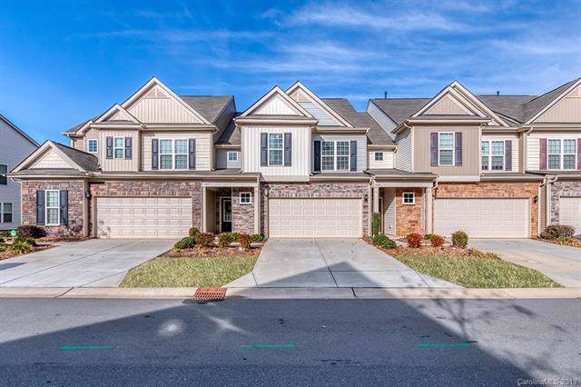 5125 Mount Clare Lane, Charlotte, NC 28210 (#3573147) :: LePage Johnson Realty Group, LLC