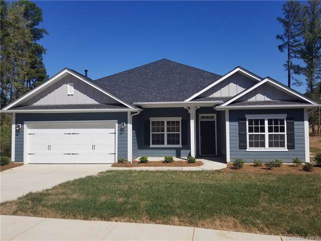 7718 Village Parkway #12, Locust, NC 28097 (#3573150) :: Stephen Cooley Real Estate Group