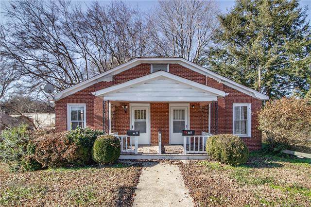 596 Broad Street, Mooresville, NC 28115 (#3573153) :: The Sarver Group