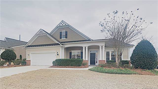 2015 Yellowstone Drive, Indian Land, SC 29707 (#3573157) :: High Performance Real Estate Advisors