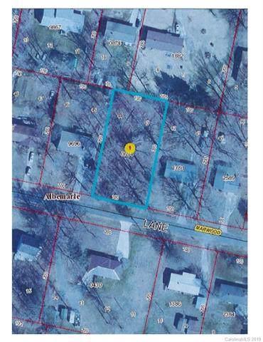 VAC Marwood Lane 43 & 44, Albemarle, NC 28001 (#3573159) :: Roby Realty
