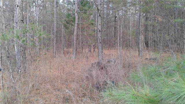VL Nc Highway 226 Highway S, Nebo, NC 28761 (#3573169) :: Roby Realty
