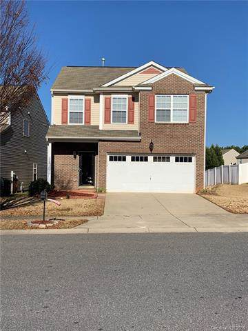 1720 Hollybrook Avenue, Gastonia, NC 28054 (#3573187) :: Stephen Cooley Real Estate Group