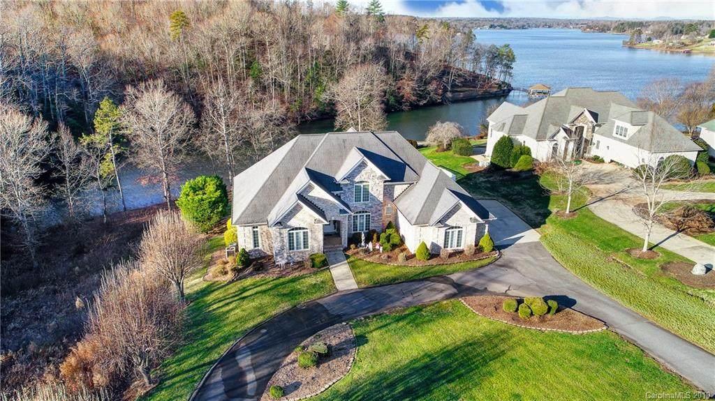6369 Huntington Lane, Conover, NC 28613 (#3573190) :: Stephen Cooley Real Estate Group