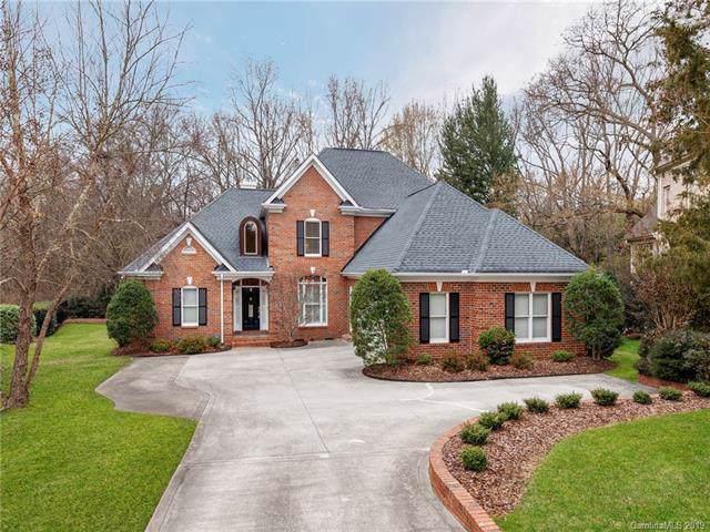 8631 Tullamore Park Circle, Charlotte, NC 28226 (#3573194) :: Rinehart Realty