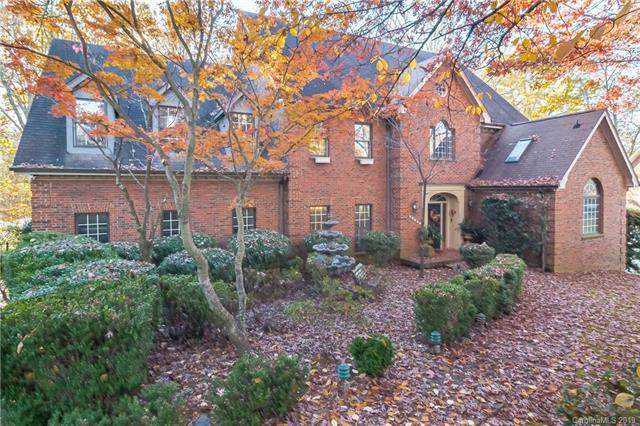 10121 Balmoral Circle, Charlotte, NC 28210 (#3573195) :: Stephen Cooley Real Estate Group