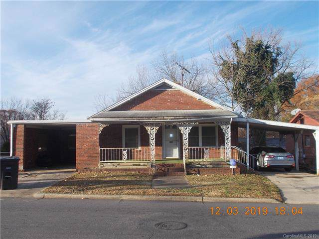 303 Garfield Street, Statesville, NC 28677 (#3573201) :: Stephen Cooley Real Estate Group