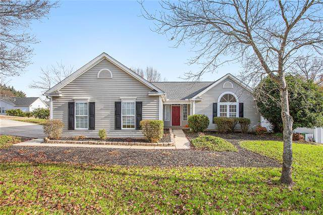 101 Silverleaf Road, Mount Holly, NC 28120 (#3573209) :: Stephen Cooley Real Estate Group