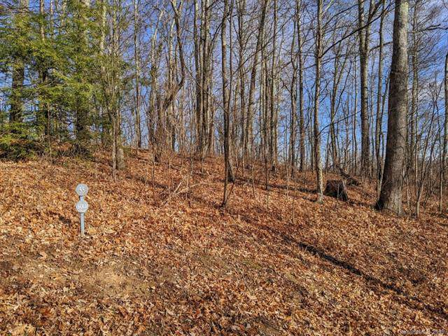 Lot #55 Sleepy Hollow Drive #55, Waynesville, NC 28785 (#3573231) :: Keller Williams Professionals