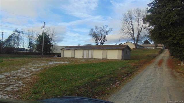 21 & 19 Hilda Lane, Mills River, NC 28759 (#3573241) :: Stephen Cooley Real Estate Group