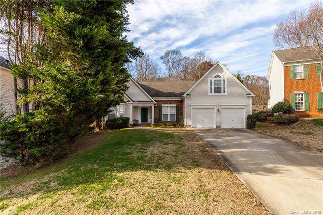 5517 Suncrest Court, Charlotte, NC 28215 (#3573248) :: Stephen Cooley Real Estate Group