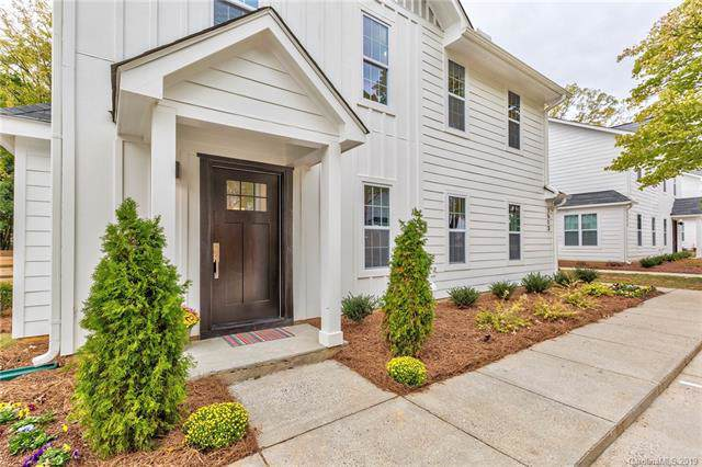 1513 Briar Creek Road 9B, Charlotte, NC 28205 (#3573249) :: SearchCharlotte.com