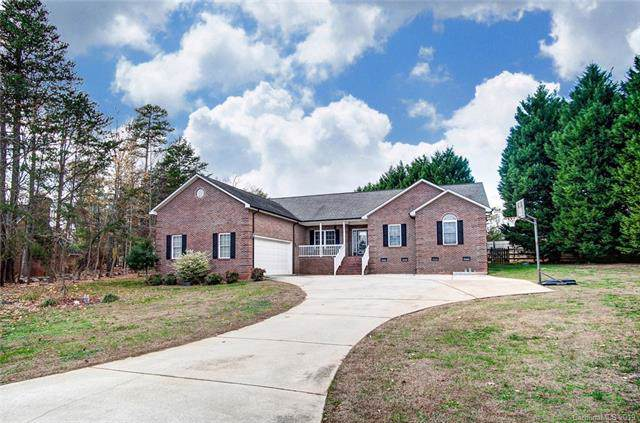 3195 Lake Shore Road, Denver, NC 28037 (#3573258) :: Roby Realty