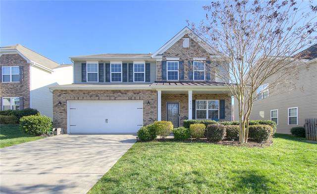 5918 Kelyn Hills Drive, Charlotte, NC 28278 (#3573262) :: LePage Johnson Realty Group, LLC
