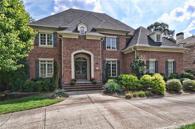 11712 James Jack Lane, Charlotte, NC 28277 (#3573293) :: LePage Johnson Realty Group, LLC