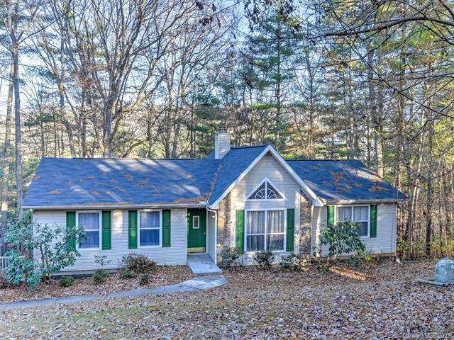 8 Rasada Extension, Weaverville, NC 28787 (#3573296) :: Zanthia Hastings Team