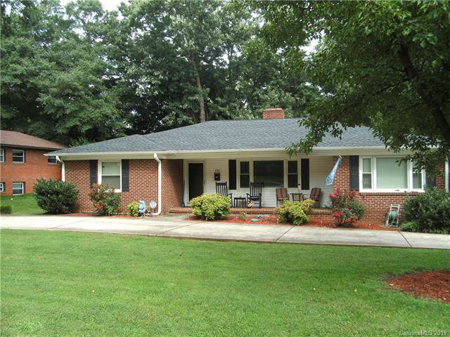 435 S Main Street, Stanley, NC 28164 (#3573299) :: Stephen Cooley Real Estate Group