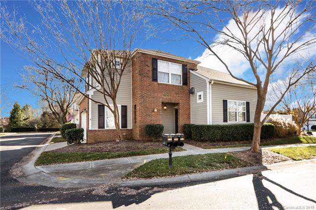 8630 Meadowmont View Drive, Charlotte, NC 28269 (#3573300) :: Roby Realty