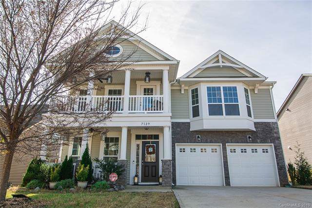 7129 Toxaway Lane, Charlotte, NC 28269 (#3573302) :: Roby Realty