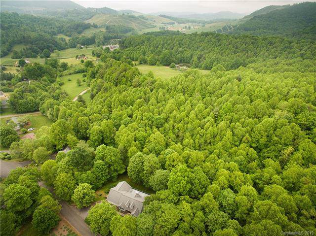Lot 78 White Tail Trail, West Jefferson, NC 28694 (#3573307) :: Stephen Cooley Real Estate Group