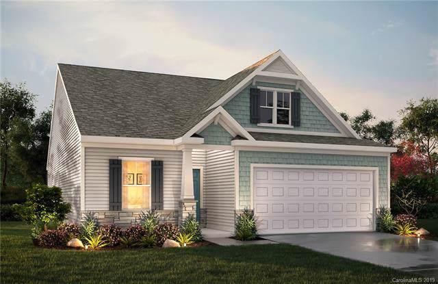 4518 Bent Green Lane #215, Monroe, NC 28112 (#3573319) :: Carlyle Properties