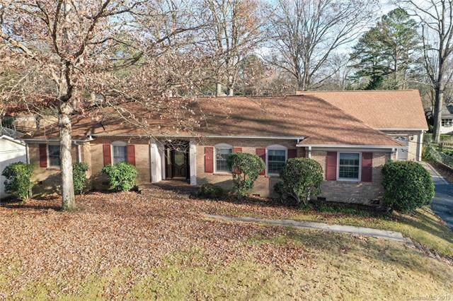 6745 Lancer Drive, Charlotte, NC 28226 (#3573343) :: Team Honeycutt