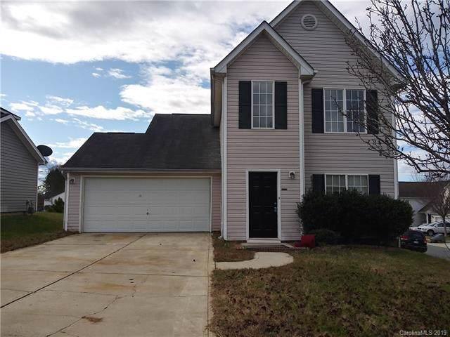 11531 Carrington Hill Drive, Charlotte, NC 28214 (#3573378) :: Rinehart Realty