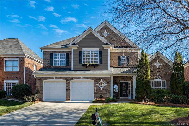 2317 River Oaks Drive, Waxhaw, NC 28173 (#3573390) :: The Ramsey Group
