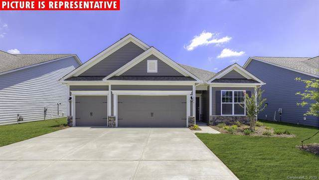133 Coddle Way, Mooresville, NC 28115 (#3573391) :: Rinehart Realty