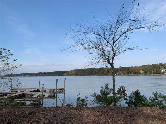 2651 E Paradise Harbor Drive #275, Connelly Springs, NC 28612 (#3573399) :: Carlyle Properties