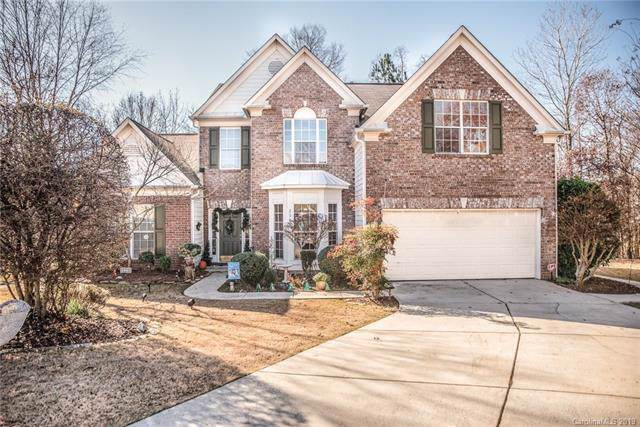2543 Beacon Forest Drive #152, Charlotte, NC 28270 (#3573402) :: Rowena Patton's All-Star Powerhouse