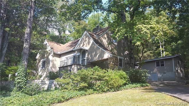 606 Laurel Avenue 19 & 20 & Parts, Black Mountain, NC 28711 (#3573403) :: Cloninger Properties